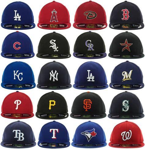 new era baseball mlb hat new era mlb team