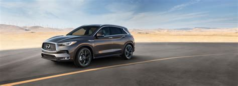 2019 Infiniti Qx50 News by 2019 Infiniti Qx50 Pricing Announced Along With New