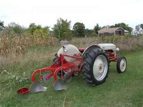 ford 8n tractor search tractors