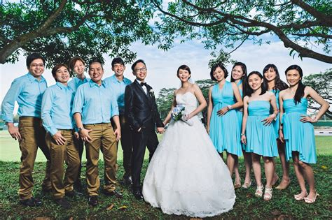 Wedding In Singapore by Image Gallery Singapore Wedding