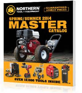free equipment catalogs free tool catalog northern tool equipment