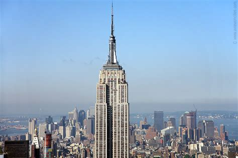 best empire building new york top of the empire state building www imgkid
