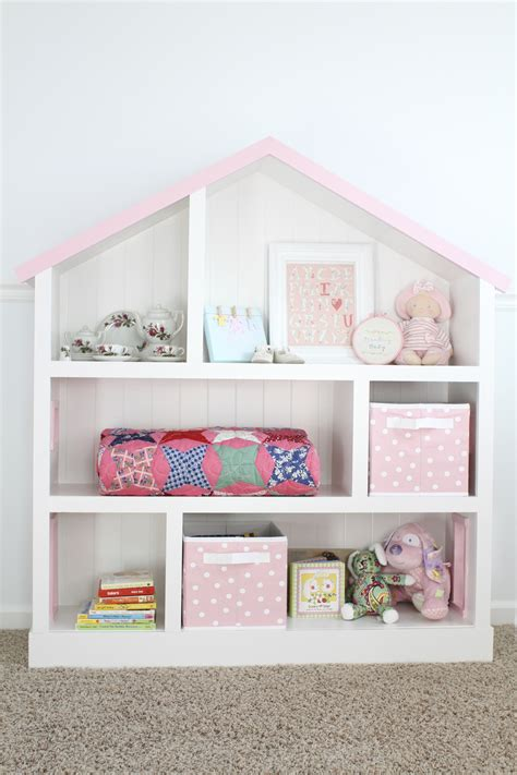 diy dollhouse bookcase i can teach my child