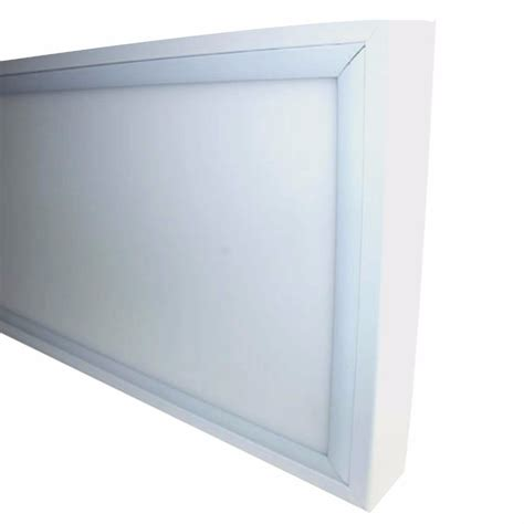 Led Ceiling Panel by 24 Watt 300x600 Mm Surface Mount Led Ceiling Panel Light