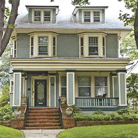 Color House Nyc | victorian flatbush brooklyn new york best places in