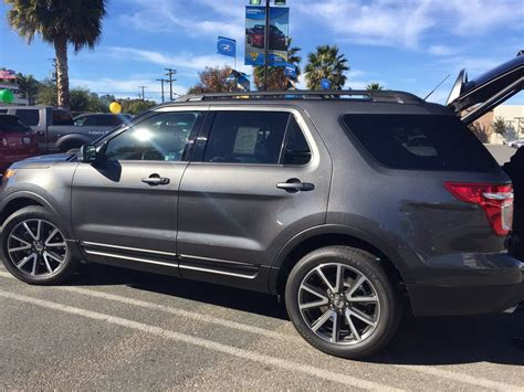 Autonation Ford Torrance by Bought A 2015 Ford Explorer And Couldn T Be Happier My
