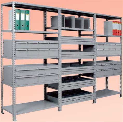 divisori per scaffali sponde anteriori x composizione piani contenitori scaffali
