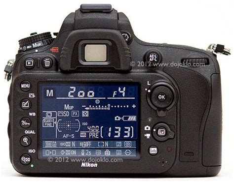 tutorial video nikon d600 nikon tips and tricks and manual on pinterest