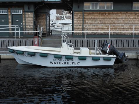 south carolina boat builders charleston waterkeeper and marine boatbuilders company