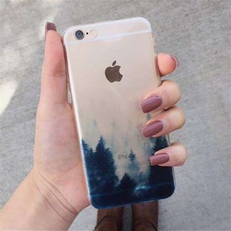 How To Decorate A Clear Phone by 17 Best Ideas About Silicone Iphone Cases On
