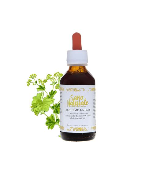 Acriflavine Plus 100 Ml alchemilla plus ciclo mestruale 100 ml