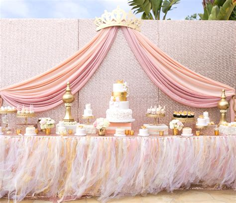 Ideas Baby Shower by Princess Baby Shower Ideas Baby Ideas