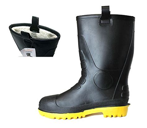 Insulated Rubber Boots by Compare Price Mens Rubber Insulated Boots On