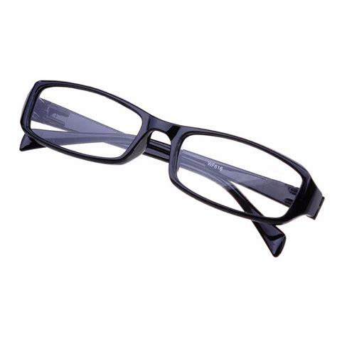 Kacamata Lensa kacamata baca lensa plus 2 0 black jakartanotebook