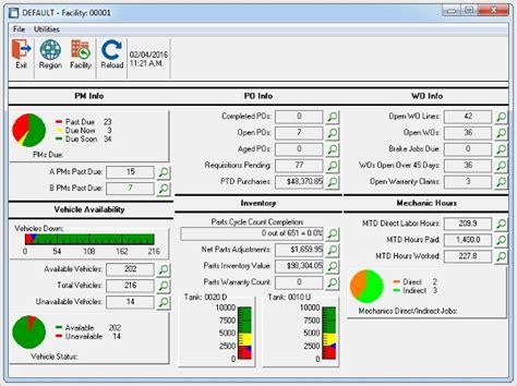 best maintenance software 5 best fleet management software free for