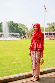 Bawahan Rok Muslimah Syari Syar I Songket 1 kebaya indonesia on kebaya skirts and