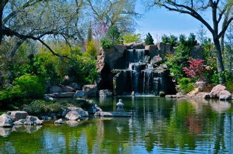 Botanical Garden Albuquerque Garden Picture Of Abq Biopark Botanic Garden Albuquerque Tripadvisor