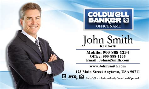 business cards coldwell banker templates coldwell banker free business card templates free