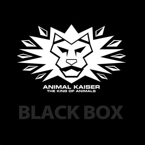 blackbox event day  animal kaiser singapore