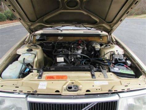 sell   volvo  dl    market st greensboro north carolina united states