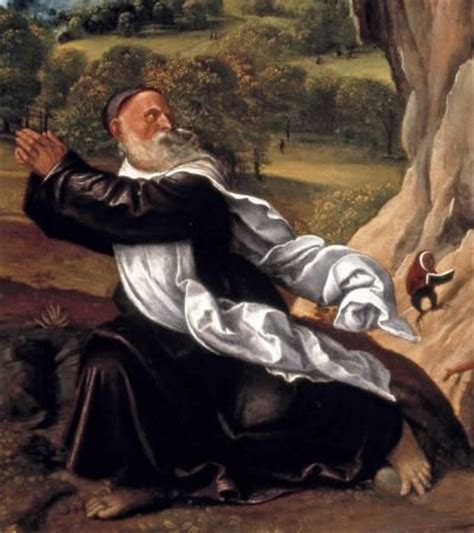 Torment Of St Anthony By Essay by Girolamo Savoldo Quot Torment Of St Anthony Quot Ca 1515 A Staff Favorite Italian
