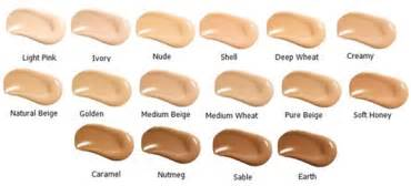 Partially Color Blind Avon Ideal Flawless Foundation Pixiwoo Com