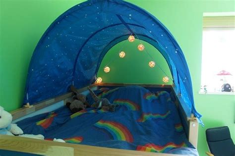 boys bed canopy canopy over bunk bed for boys for the kids pinterest