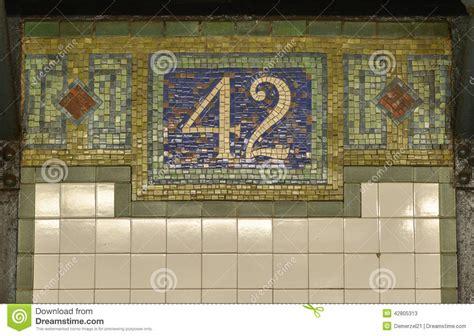 york pattern tiles image gallery nyc subway tile