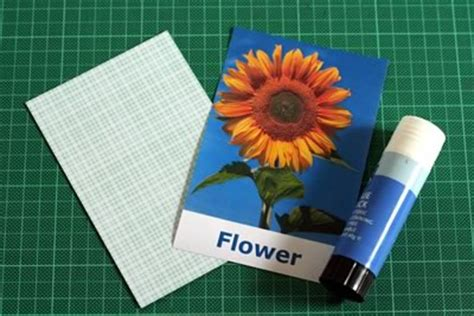 easy way to make flash cards how to make flash cards for baby and toddlers