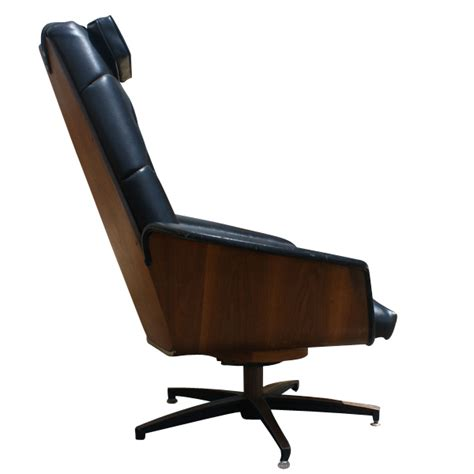 plycraft lounge chair base vintage plycraft george mulhauser lounge arm chair ebay