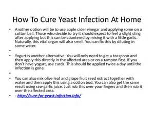 smells yeast infection deal yeast infection naturally