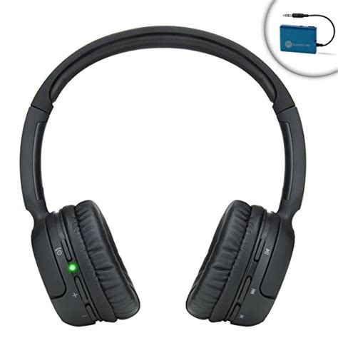 Tv Led Bluetooth Samsung gogroove bluetooth tv headphones wireless connection