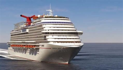 features that you must look 8 must see features on carnival vista