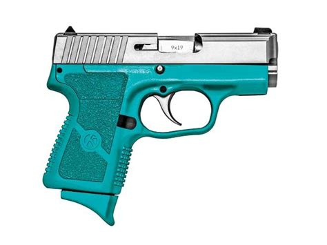 colored handguns 5 colorful personal defense pistols