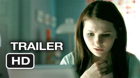 watch haunter 2013 full hd movie official trailer haunter official trailer 1 2013 abigail breslin movie hd youtube
