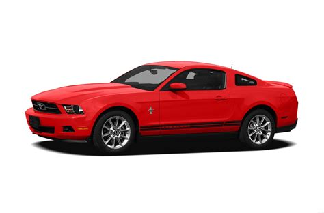 2012 ford mustang price photos reviews features