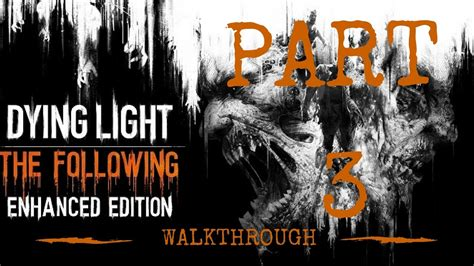 Dying Light S Day Dying Light Enhanced Edition Ps4 Gameplay Walkthrough Part