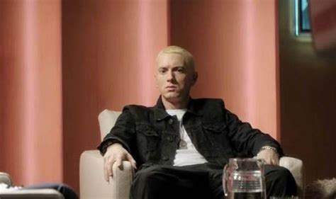is eminem i m the interview film eminem is gay shemale pictures