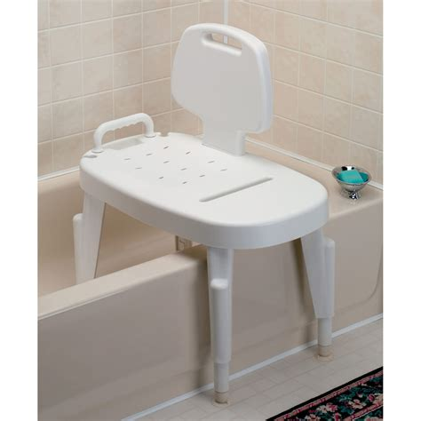 bath tub transfer bench maxiaids adjustable transfer bench