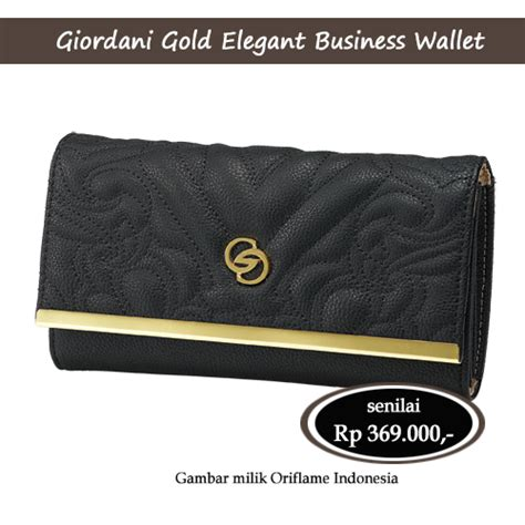 Dompet Kartu By Choir All Variant jual oriflame giordani business wallet dompet