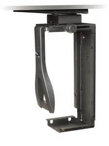 3m adjustable desk cpu holder 360