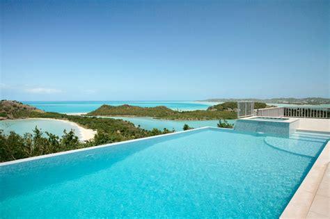 Interior Home Designer Villa Nicobar Galley Bay Heights Antigua Luxury