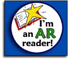 Accelerated Reader Bookshelf Accelerated Reader Dunbar Primary