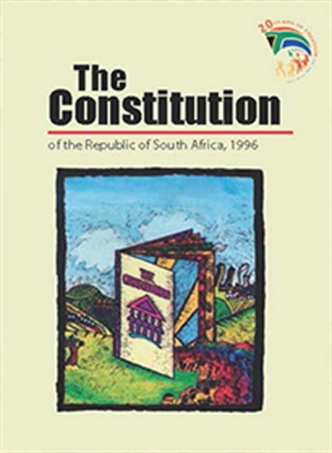 section 24 of the south african constitution guide getting to grips with south africa s promotion of