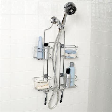 Bathroom Shower Caddies 34 Best Stainless Steel Shower Caddy Images On Pinterest Shower Caddies Showers And Bathroom
