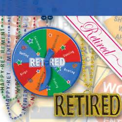 Retirement party ideas for coworker retirement party supplies