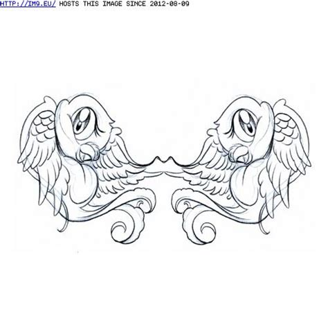love birds tattoo designs birds designs