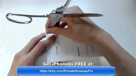 Iphone 6s Survey Giveaway - how to win iphone 6s plus rose gold free giveaway 2016 earn money online surveys get