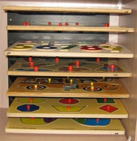 puzzle storage 21 best images about puzzle storage diy and other inventive ways to keep the pieces where