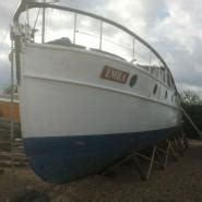 motor boats for sale in emsworth historic restoration project boat motor boat yacht